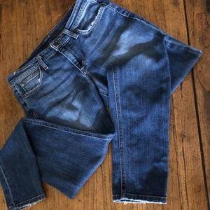 Women's Joe's Jeans Slouched Slim 28